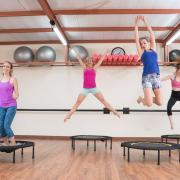 Rebound Classes Pretoria