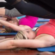 Body Intellect Fitness Studios Pretoria