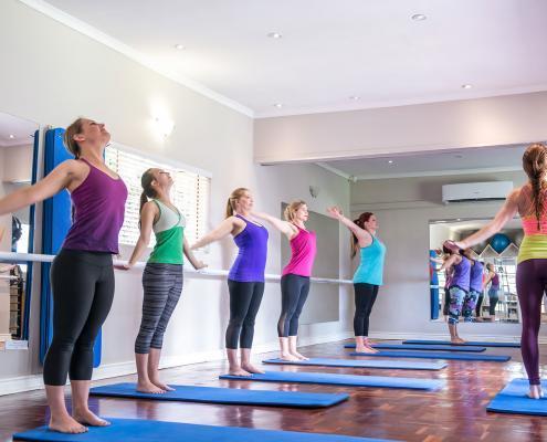 Brooklyn Pilates Studio Body Intellect