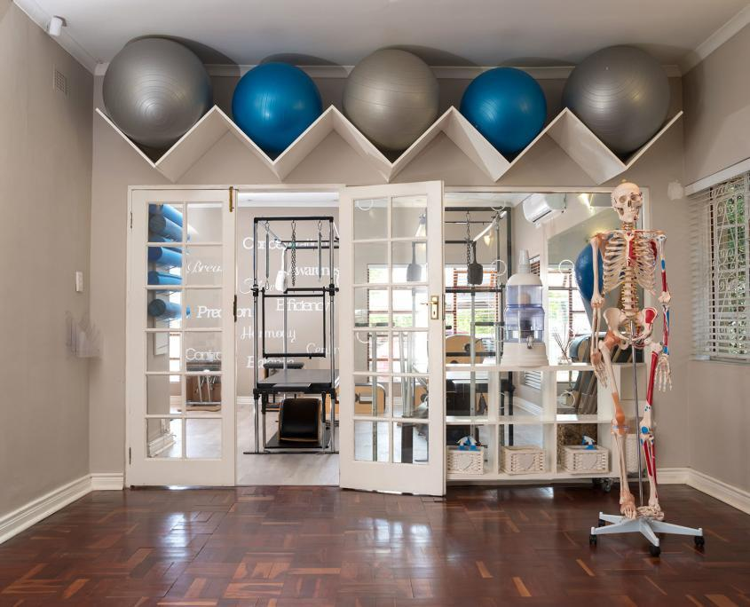 Body Intellect Pilates Pretoria