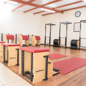 Pilates Mooikloof