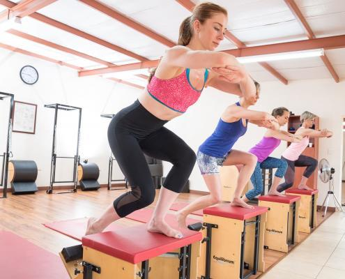Body Intellect Pilates Pretoria